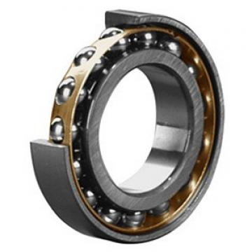 0.394 Inch   10 Millimeter x 1.024 Inch   26 Millimeter x 0.315 Inch   8 Millimeter  NSK 7000A Light pressure contact seals Precision Bearings