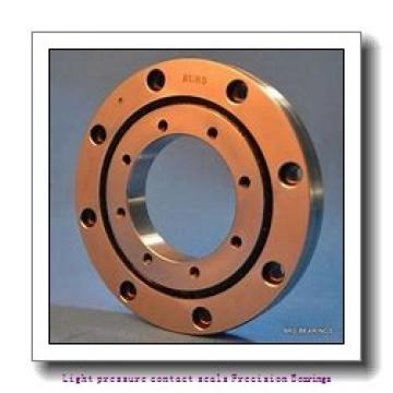 BARDEN 228HE Light pressure contact seals Precision Bearings